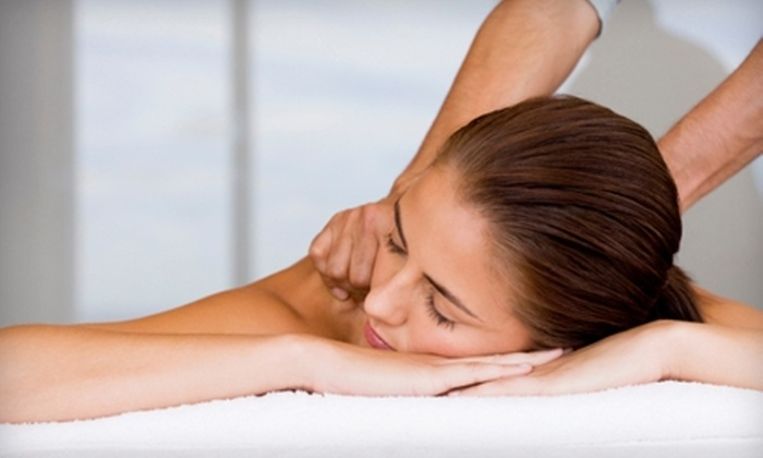 Dr. Kenneth G. Andersen - CSU Bakersfield: $15 for a 30-Minute Swedish Massage ($30 Value)