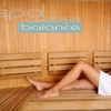 DNC Inner Balance Spa - Sunnyside: $12 for One 30-Minute Infrared-Sauna Session at Inner Balance Spa