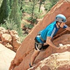 Up to 51% Off Rock-Climbing in Colorado Springs