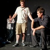 Up to 60% Off Big-Little Comedy Fest Tickets