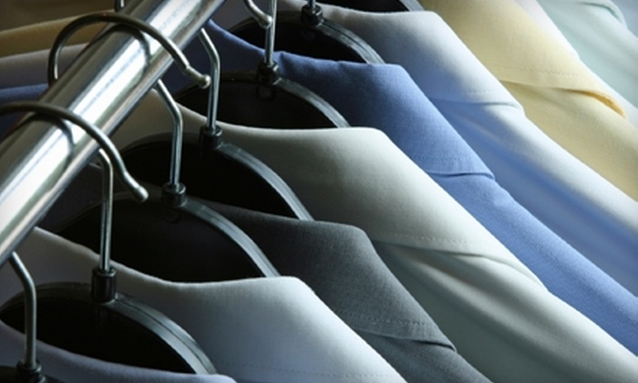 Crestwood Cleaners - North Little Rock: $12 for $24 Worth of Dry Cleaning at Crestwood Cleaners in North Little Rock