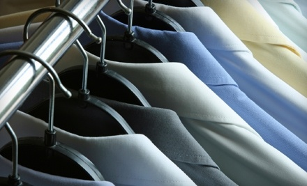 $24 Groupon to Crestwood Cleaners - Crestwood Cleaners in North Little Rock