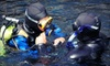 AZ Divers - Multiple Locations: Kids Scuba Summer Camp for One or Two at Academy of Scuba (Up to 60% Off)