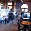 Half Off at Black Dog Coffee & Wine Bar
