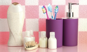 Bandit BANDS: $19 for $35 Worth of Bathroom Accessories — Bandit Bands