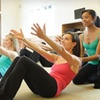 54% Off Fitness Classes at The Dailey Method