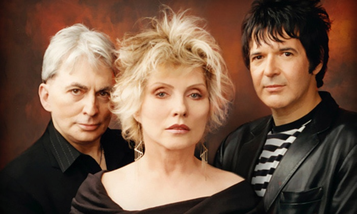 Blondie with The Smithereens  - State Theatre: $19 to See Blondie and The Smithereens at State Theatre on October 2 at 8 p.m. (Up to $48 Value)
