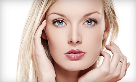1 Glycolic Peel (a $125 value) - Dr. Suzanne Doud Galli in Reston