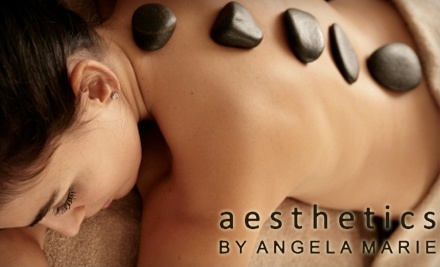 Aesthetics by Angela Marie - Aesthetics by Angela Marie in Hamilton