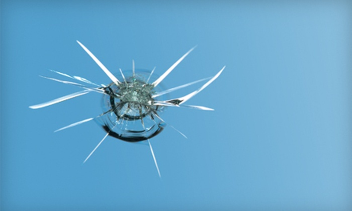 Richmond Hill Auto Glass - Richmond Hill: Two Window-Chip Repairs or $29 for $129 Toward Windshield Replacement Credit at Richmond Hill Auto Glass