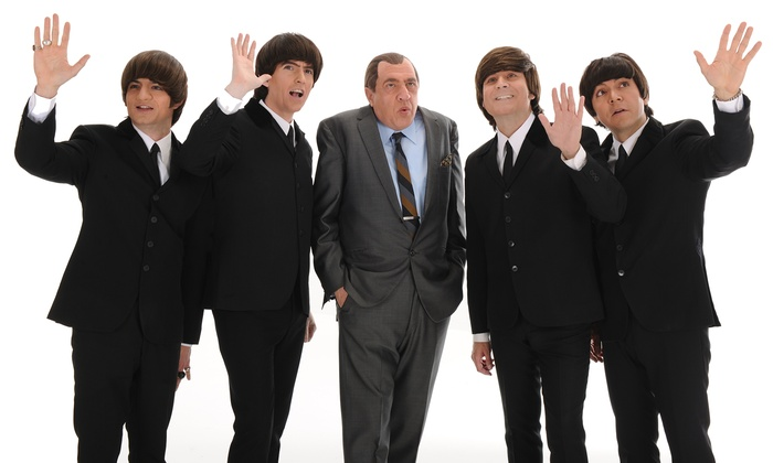 The Fab Four - Lakeland Center: The Fab Four Beatles Tribute Band on March 16 at 7:30 p.m.