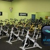 Up to 90% Off at Element Fitness