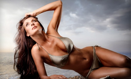 One Level 1 or Level 2 Mystic Tan Session (a $30 value) - Electric Sun Tanning Salon in New Orleans