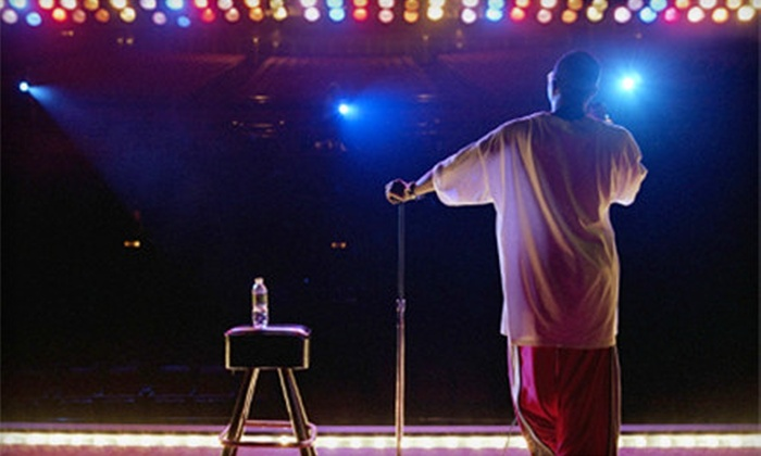 Uncle D's Comedy Underground - Bemiss: Comedy Night for Two or Comedy Night for Four with Appetizer at Uncle D's Comedy Underground (Up to 56% Off)
