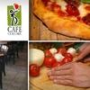 Half Off Italian at Cafe Colore