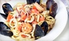 Scotto's Cafe - Bel Air South: $15 for $30 Worth of Italian Fare at Scotto's Café in Bel Air