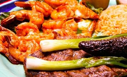 $20 Groupon to La Fuente Restaurant - La Fuente Restaurant in Tucson