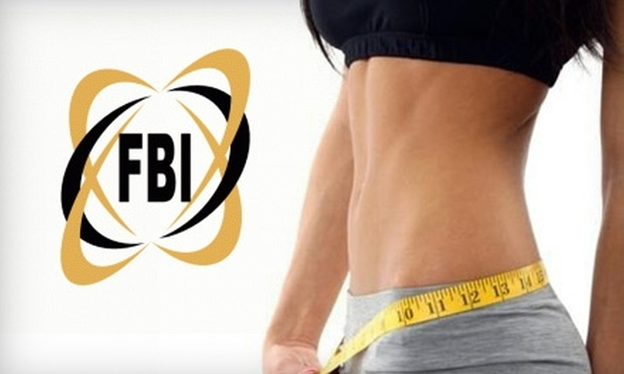 Fit Bootcamp Inc - Multiple Locations: $49 for One Month of Boot-Camp Training Classes at Fit Bootcamp Inc