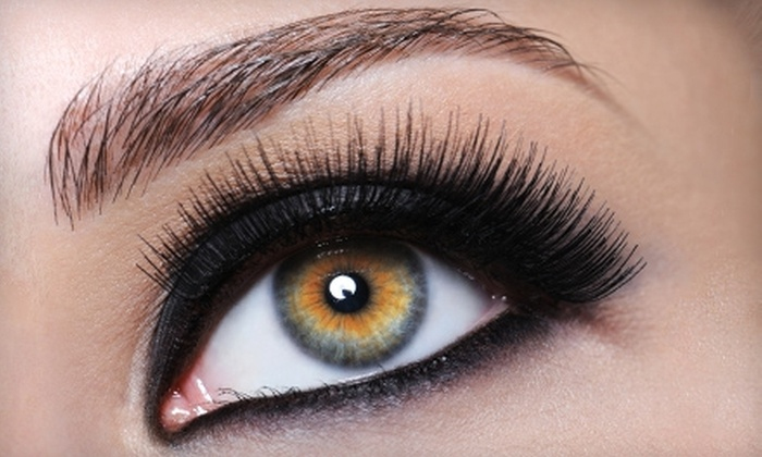 Peachy Keen Studio - Watters Creek At Montgomery Farm: $99 for Eyelash Extensions at Peachy Keen Studio in Allen ($250 Value)