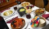 Tequila Sunrise - Larchmont: $15 for $30 Worth of Mexican Fare and Drinks at Tequila Sunrise