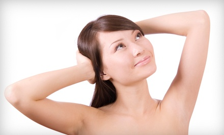 Choice of Laser Hair-Removal Treatments on a Small, Medium, or Large Area (Up to a $750 value) - Fix Laser Skin Center in Glendale