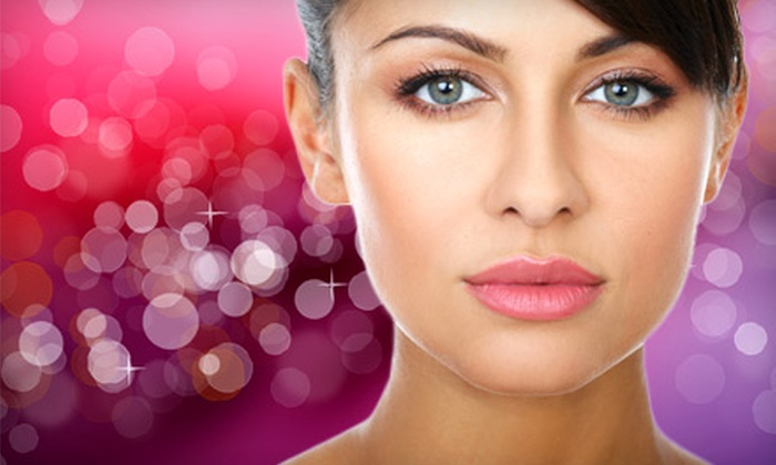New Hope Health Care - Fielder Park: One or Three Microcurrent Facials with LED Light Therapy and Mini Facials at New Hope Health Care in Arlington (Up to 78% Off)