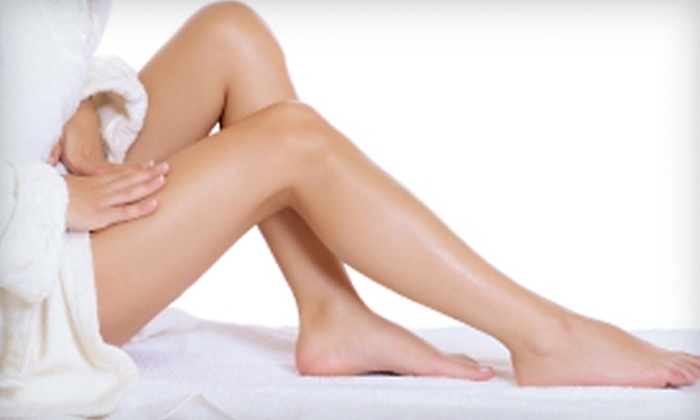 Merle Norman - Summerlea: $25 for $50 Worth of Waxing Services at Merle Norman