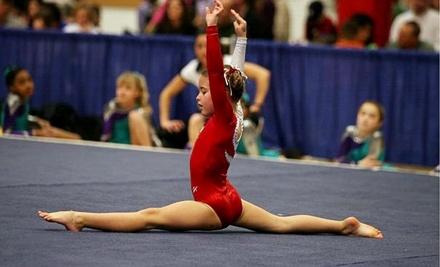 Gym Quest Gymnastics - Gym Quest Gymnastics in Richmond