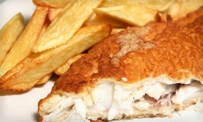 Bacalls Café - College Hill: $10 for $20 Worth of American Fare at Bacalls Café
