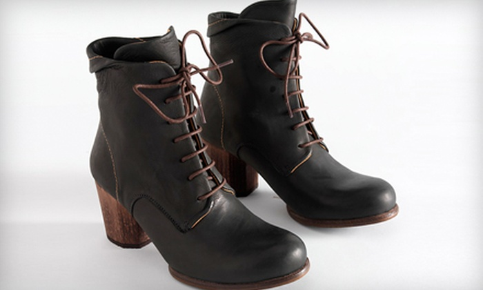 City Soles - Chicago: $35 for $75 Worth of Shoes and Accessories at City Soles