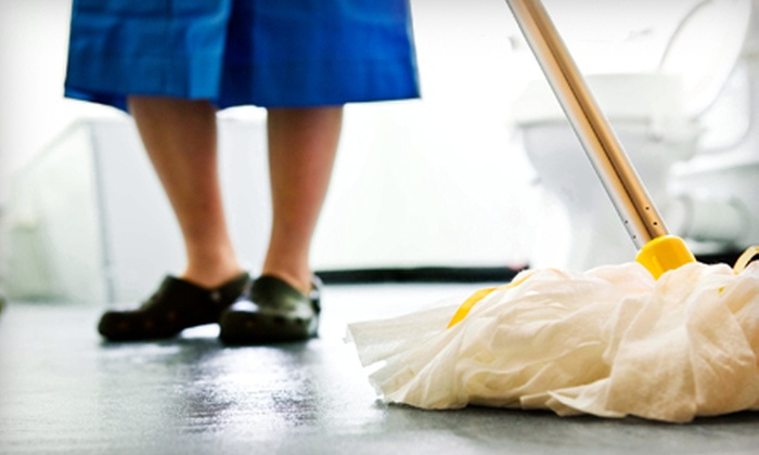 Maid Brigade - South Marshall: 2, 3, 5, or 12 Two-Hour Home-Cleaning Sessions from Maid Brigade (Up to 80% Off)