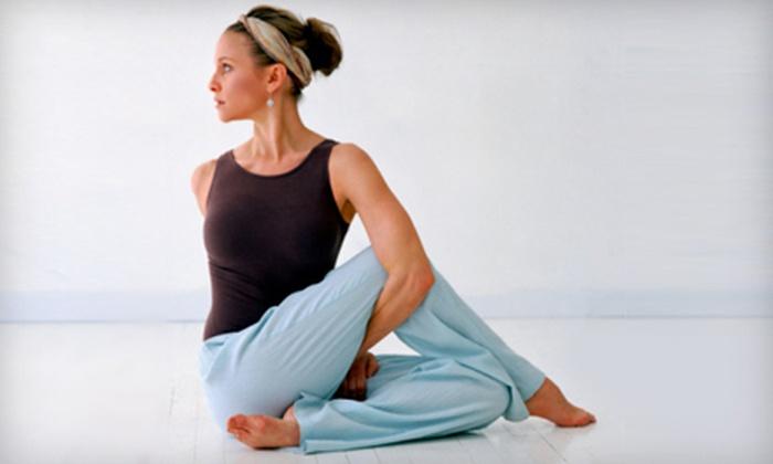 El Cerrito Yoga - El Cerrito: $25 for 10 Bikram Classes at El Cerrito Yoga ($110 Value)