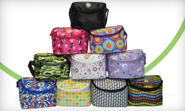 Balanced Day Bags: $12 for $25 Worth of Lunch Bags and Accessories from Balanced Day Bags Inc.