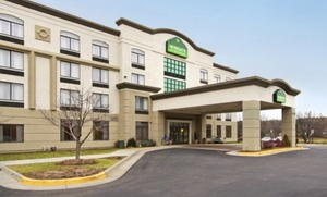 Hotel near Washington, DC and Dulles Airport