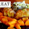 Up to 51% Off Fresh Gourmet Meals