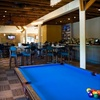 $9 for Eats and Drinks at Blue Cue