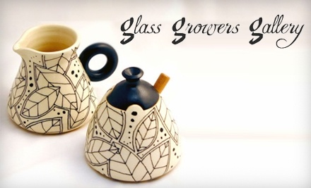 Glass Growers Gallery - Glass Growers Gallery in Erie