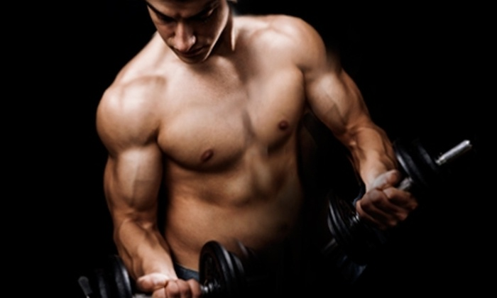 Peak Fitness Workouts - Worcester: $59 for Eight Workout Sessions at Peak Fitness Workouts  ($130 Value)