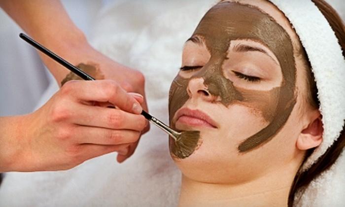 Tao Salon & Spa - Colonie: Spa Services at Tao Salon & Spa in Latham. Three Options Available.