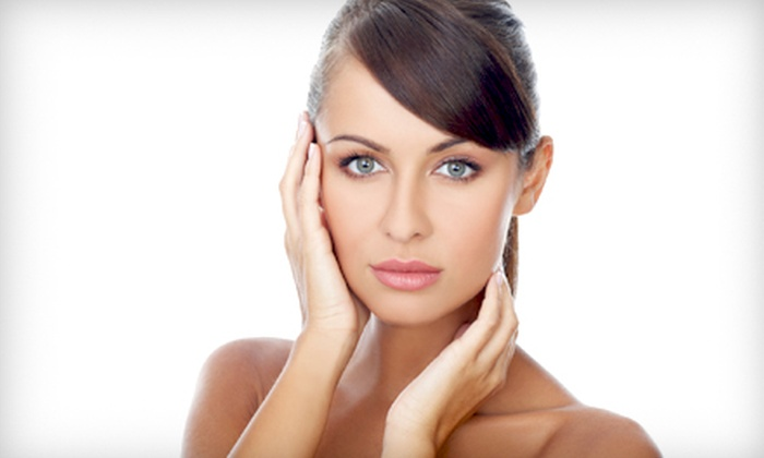 Decree Beauty - Sugar Land: $599 for Fractional Laser Face Resurfacing from Decree Beauty in Sugar Land ($1,500 Value)