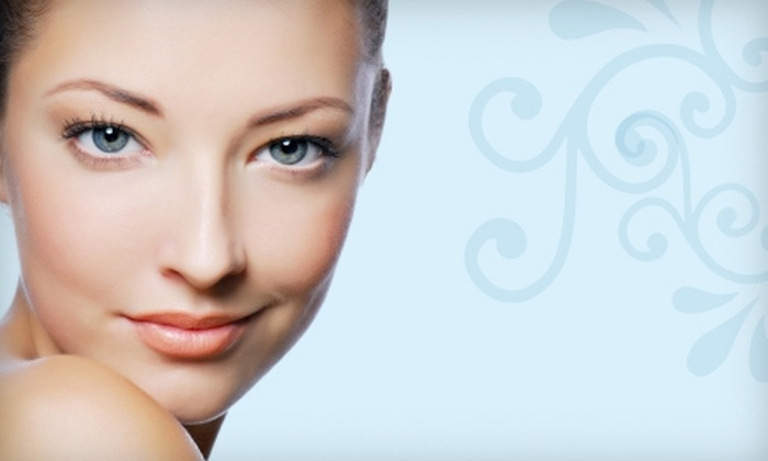 Cosmetic Surgery Center of Cherry Hill - Cherry Hill: $75 for an Obagi Blue Peel Radiance or Microdermabrasion Treatment and a Nourishing Skin Facial at Cosmetic Surgery Center of Cherry Hill (Up to $235 Value)