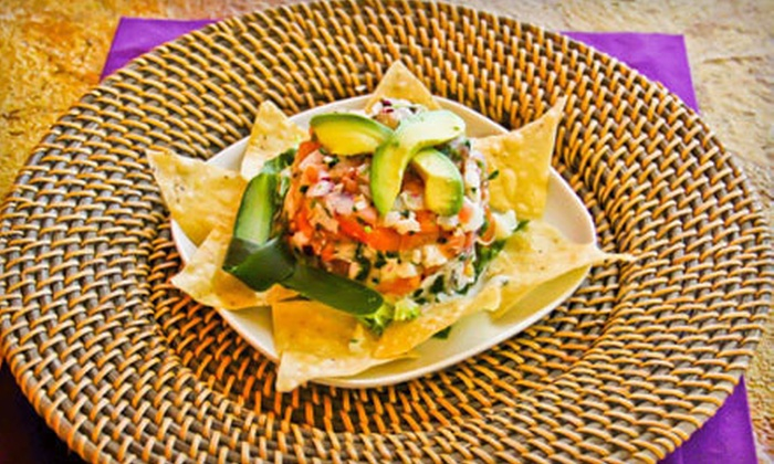 La Cocina  - Bellflower: $20 for $40 Worth of Mexican and Cuban Fare at La Cocina in Bellflower