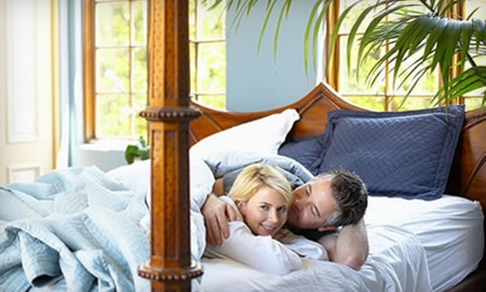 B&M Mattress Company - Shearer Hills / Ridgeview: $50 for $200 Toward Mattress or Mattress Set at B&M Mattress Company