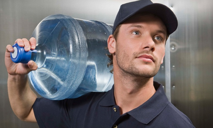 Culligan - Sioux Falls: Bottled-Water Delivery or Cooling-System Rental with Bottled Water from Culligan