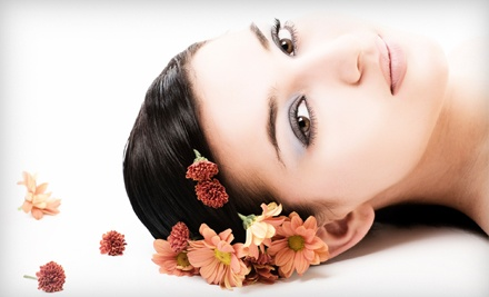 Guy and Company Salon Group: 60-Minute Facial with Chemical Peel and Microdermabrasion Treatment - Guy and Company Salon Group in Hot Springs