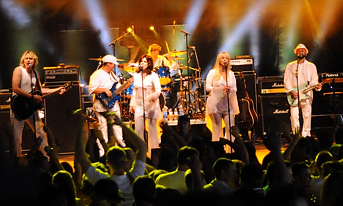 Retromania - Mill Lake: Two Tickets to Retromania Tribute to ABBA, Fleetwood Mac, and Tom Petty at Abbotsford Art Centre on November 25 ($80 Value)