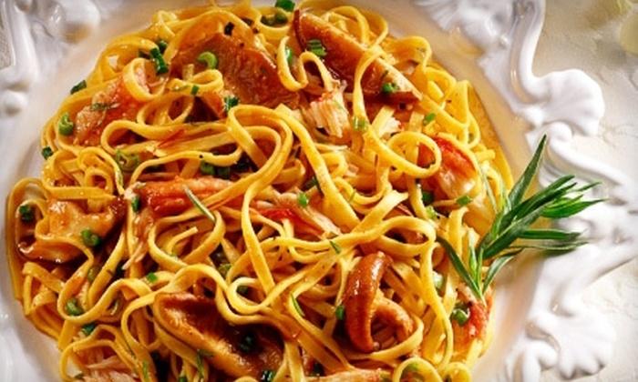 Trattoria Arrivederci - Phoenix: $20 for $40 worth of Italian Cuisine at Trattoria Arrivederci