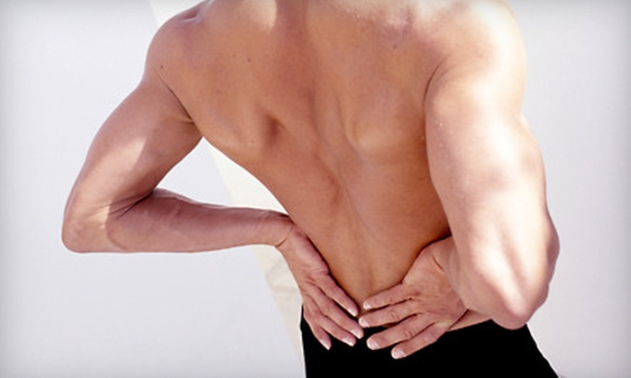 Millennium Chiropractic - North Lakewood: $39 for a Chiropractic Package with Massage, Exam, and X-rays at Millennium Chiropractic in Lakewood ($360 Value)