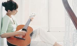 Guitar Asylum: $45 for $105 Worth of Music Lessons — Guitar Asylum