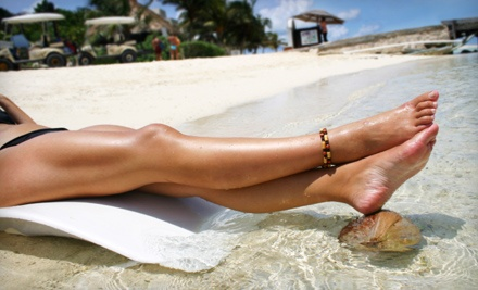 2 Laser Spider-Vein Treatments (a $500 value) - Cincinnati Cosmetic and Vein Specialists in Blue Ash